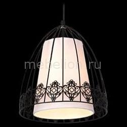 Купить Подвесной светильник 50075/1 черный, Eurosvet, Китай