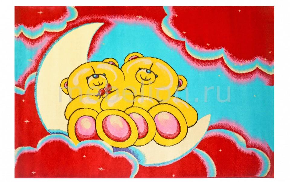 Коврик детский Cliona (60x110 см) УКД-7 коврик детский cliona 60x110 см укд 7