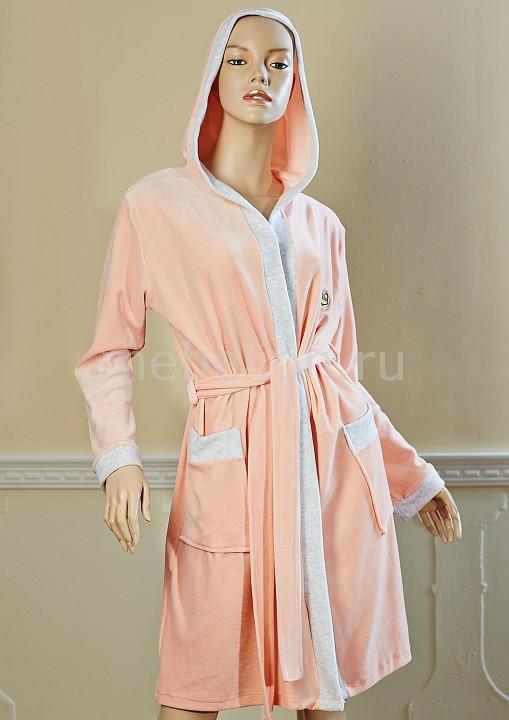 Халат женский Primavelle (XS/S) Smile кардиган женский bello belicci цвет персиковый ка7 20 размер s m 42 46