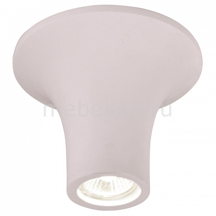 Накладной светильник Arte Lamp A9460PL-1WH Tubo
