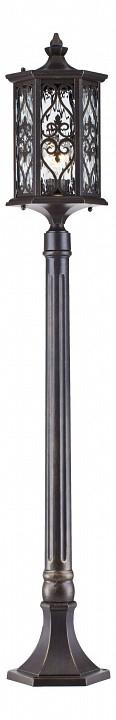 Наземный высокий светильник Maytoni Canal GrandeS102-120-51-R root canal anatomy
