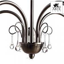 Подвесная люстра Arte Lamp A7957LM-5SS Sussurro