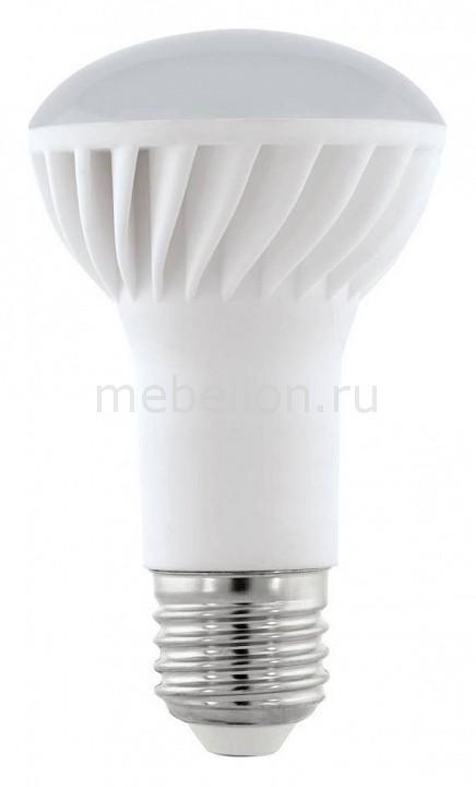 купить Лампа светодиодная Eglo R63 E27 220В 7Вт 3000K 11432 по цене 329 рублей