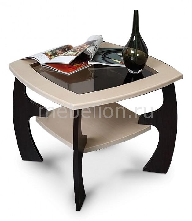 Стол журнальный Олимп-мебель Маджеста-1 олимп мебель венеция 12 18 венге клен азия