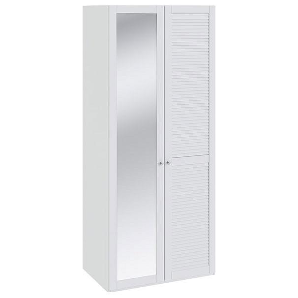 шкаф платяной мебель трия ривьера см 241 07 003 r Шкаф платяной ТриЯ Ривьера СМ 241.07.002 R