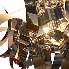 Накладной светильник Lussole LSA-5907-06 Briosco