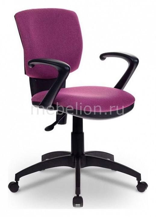 Кресло компьютерное Бюрократ CH-636AXSN/BERRY кресло компьютерное бюрократ ch 636axsn denim