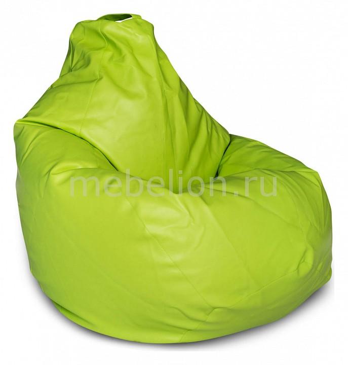 Кресло-мешок Dreambag Салатовая ЭкоКожа XL цена