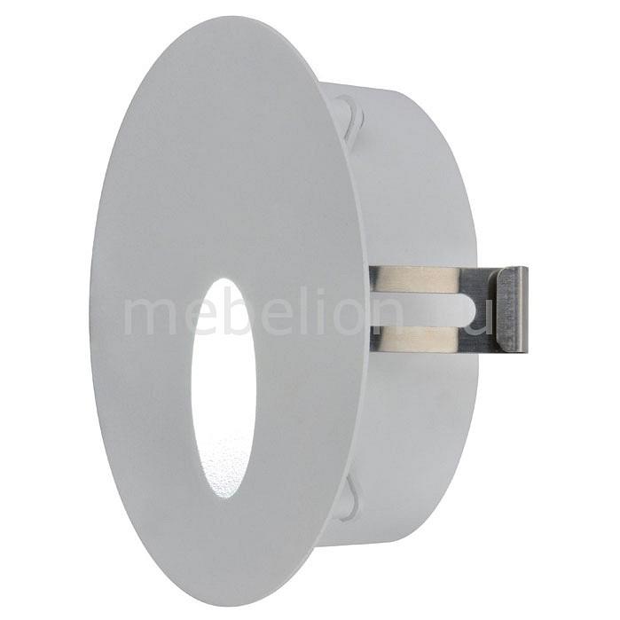 Встраиваемый светильник Install 5 A7120IN-1WH mebelion.ru 800.000