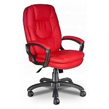 Кресло компьютерное CH-868AXSN красное