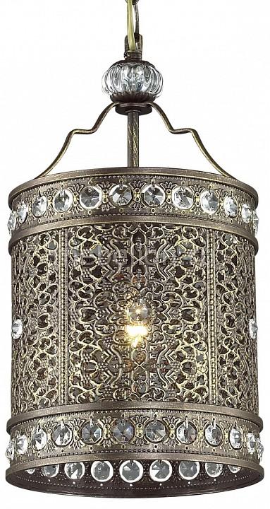 Подвесной светильник Favourite Karma 1626-1P настольная лампа favourite karma 1626 1t