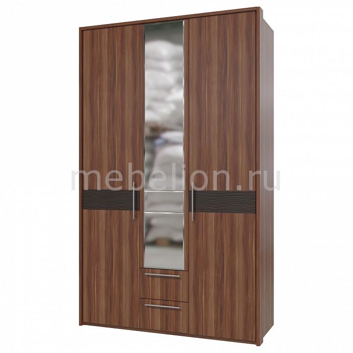 Шкаф платяной Гранд-Кволити Джордан 4-4803 шкаф платяной гранд кволити джордан 4 4804