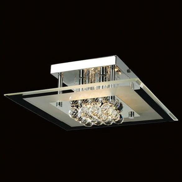 Накладной светильник Mantra 2663 Crystal