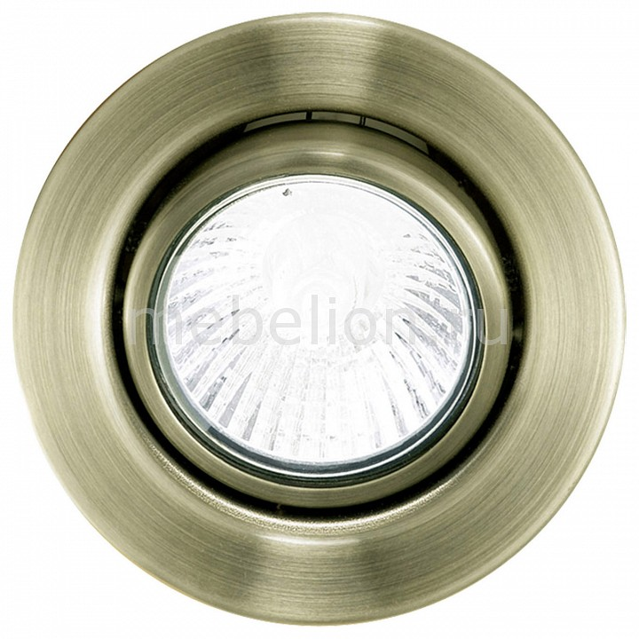 Встраиваемый светильник Eglo 80385 Einbauspot 12 V