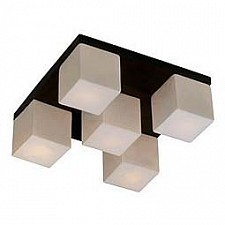 Накладной светильник Cubet 2043/5C