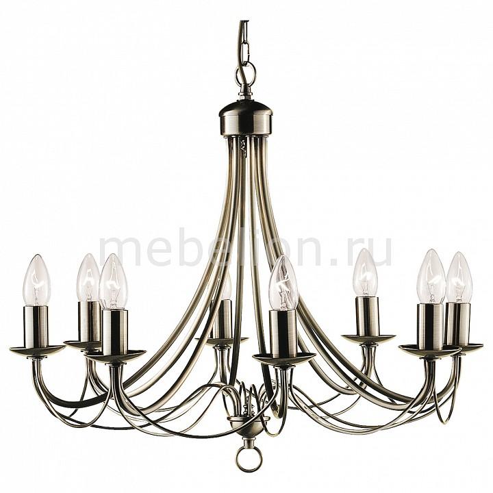 Подвесная люстра Arte Lamp Maypole A6300LM-8AB