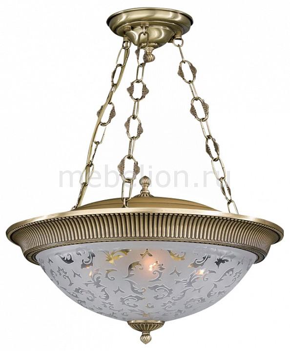 Подвесной светильник Reccagni Angelo PL 6212/4 6212