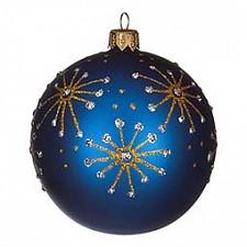 Елочный шар (8.5 см) Брызги 860-574