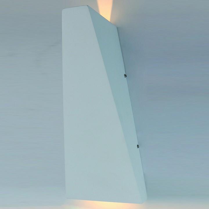 Накладной светильник Arte Lamp A1524AL-1WH накладной светильник arte lamp a1418ap 1wh