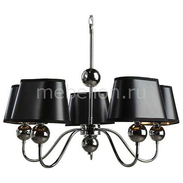 Подвесная люстра Arte Lamp Turandot A4011LM-5CC люстра arte lamp turandot a4011lm 5cc