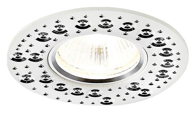 Встраиваемый светильник Ambrella Classic A801 A801 W цена и фото