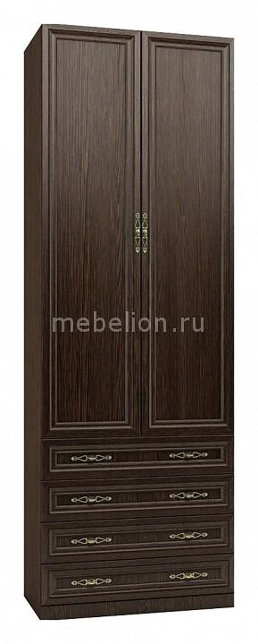 Шкаф для белья Карлос-028