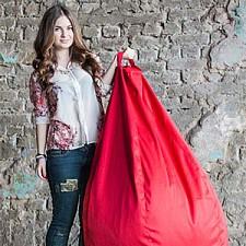 Кресло-мешок Красное II