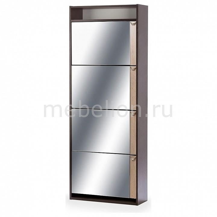 Шкаф для обуви Вентал К-4S 10000109