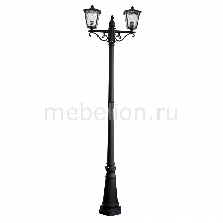 Фонарный столб Favourite Colosso 1817-2F favourite уличный светильник favourite colosso 1817 1f