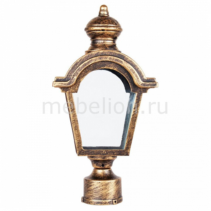 Наземный низкий светильник Feron Византия 11398