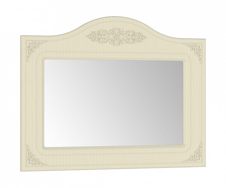 Зеркало настенное Ассоль плюс АС-08