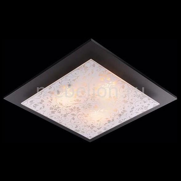 Накладной светильник 2761/3 венге
