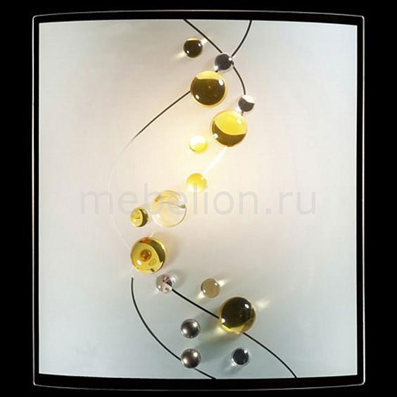 Накладной светильник Eurosvet 3708/1 хром 3708