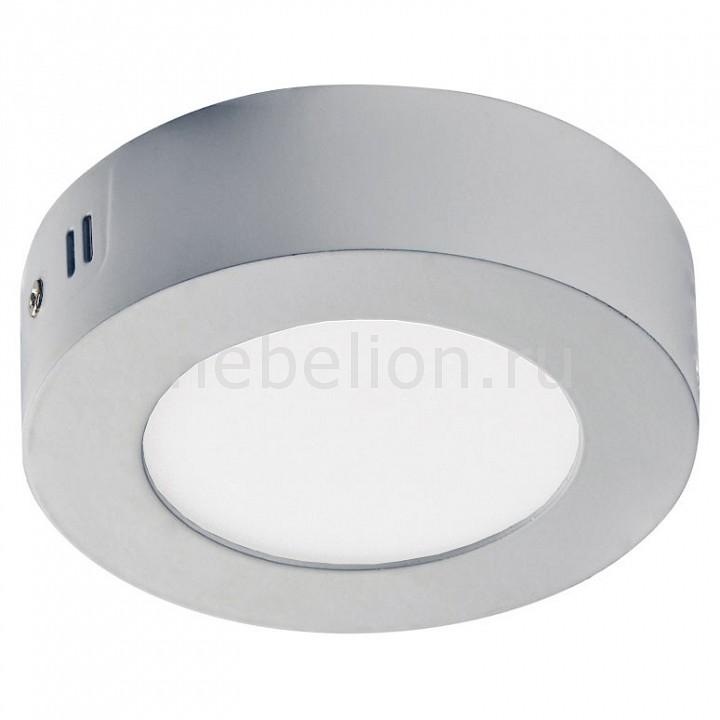 Накладной светильник Favourite Flashled 1348-6C накладной светильник favourite flashled 1348 6c