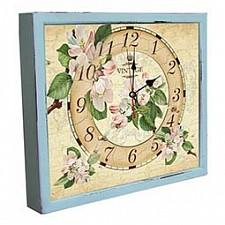 Настенные часы (34х30 см) Яблоня 3034-5