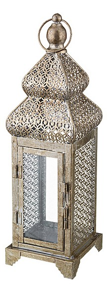 Подсвечник декоративный (34.5 см) 1000 и 1 ночь 167-103