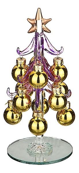 Ель новогодняя с елочными шарами АРТИ-М (15 см) ART 594-019 ель новогодняя с елочными шарами арти м 15 см art 594 019