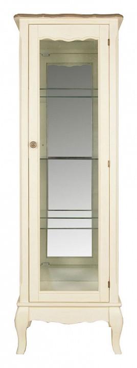 Тумба-витрина Этажерка Leontina витрина этажерка