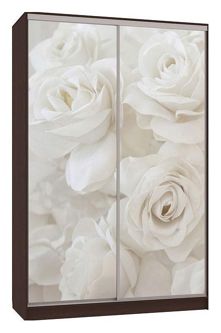 Шкаф-купе Mebelson Рио 7-600 розы спальня рио