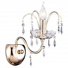 Бра Arte Lamp A3054AP-1GO Sparkles