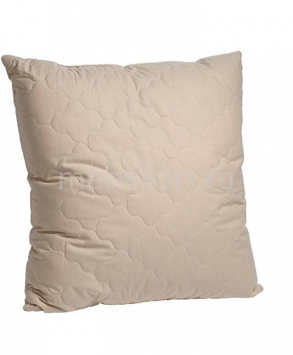 Подушка (68х68 см) Лен и Хлопок