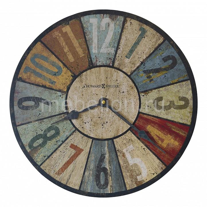 Настенные часы (33 см) Howard Miller 620-503