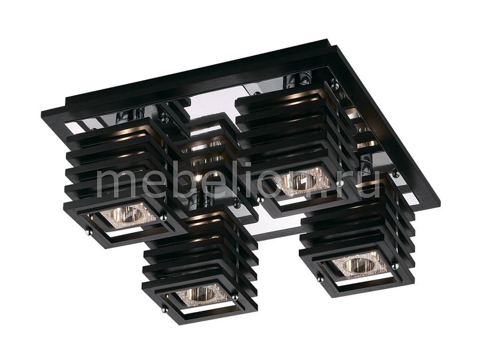 Накладной светильник Odeon Light 1251/4C Ripen