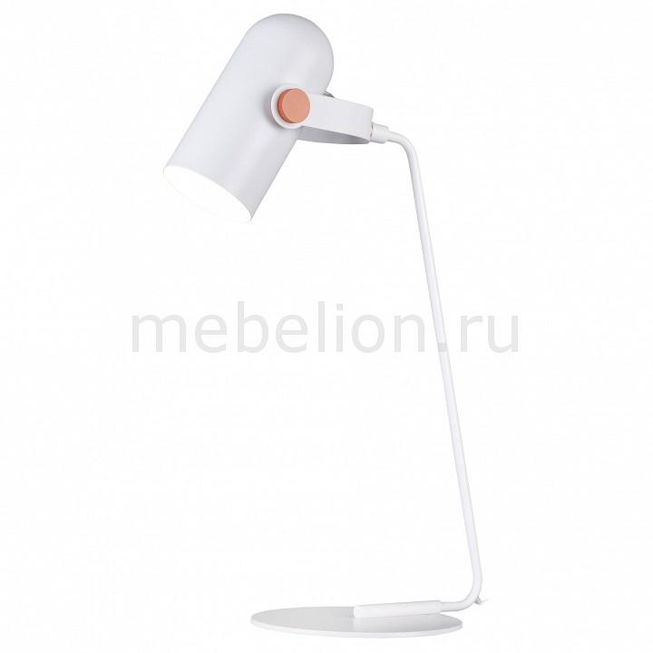 Настольная лампа офисная Favourite Настольная лампа офисные Ampolla 2008-1T настольная лампа favourite 2008 1t