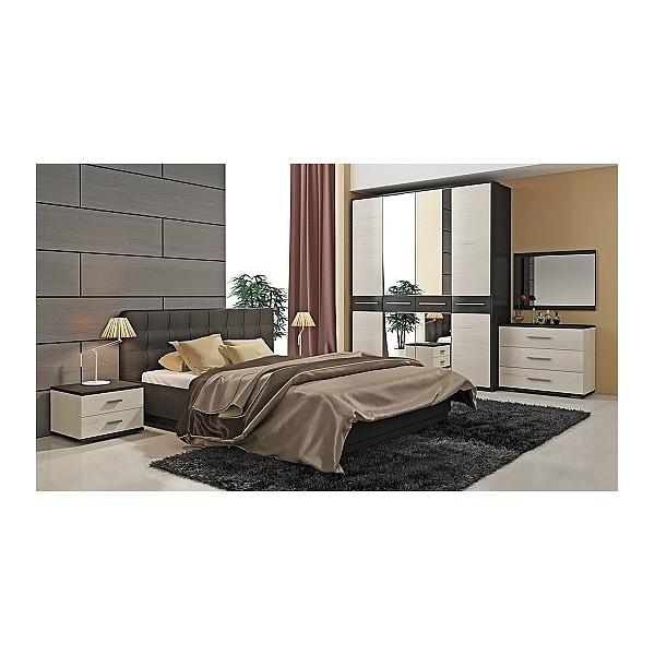 Гарнитур для спальни Мебель Трия
