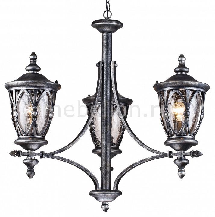 Подвесной светильник Maytoni Rua Augusta S103-67-42-B