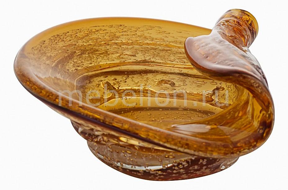 Чаша декоративная Garda Decor (14 см) KLYG8 зелень garda decor 78 см аллиум 8j 13rs0011