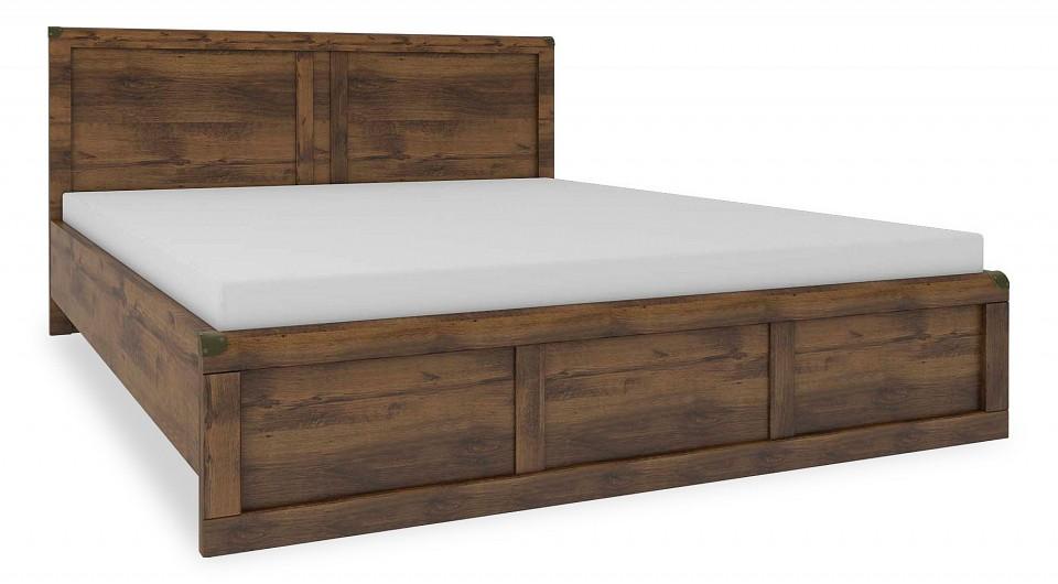 Кровать полутораспальная Magellan 120