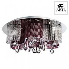 Накладной светильник Arte Lamp A8562PL-15MG Ondata