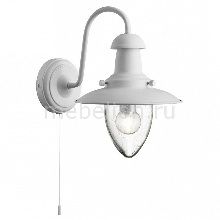 Бра Arte Lamp Fisherman A5518AP-1WH